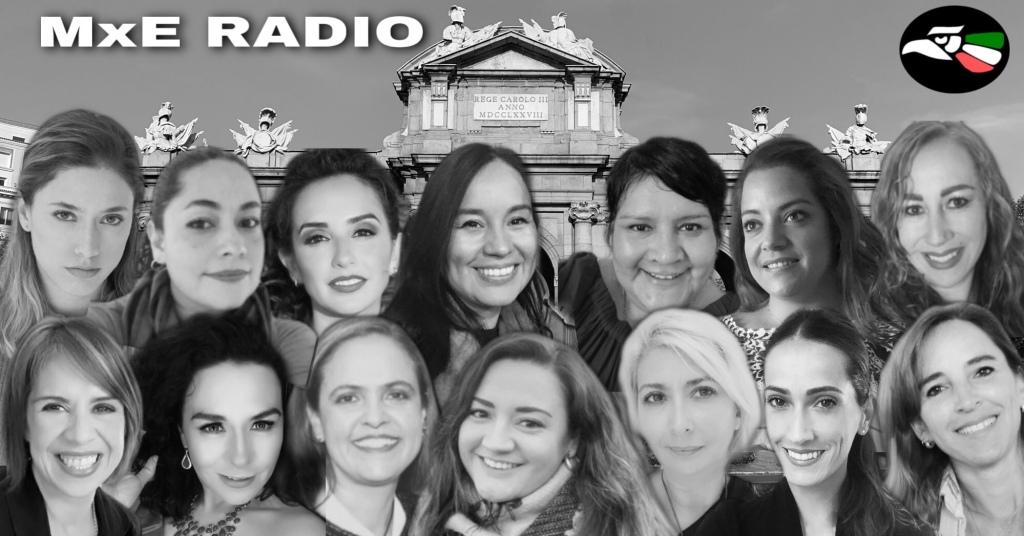 EQUIPO  MxE RADIO